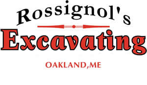 Logo for Rossignol's Excavating
